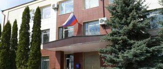 Елецкий городской суд Липецкой области 1