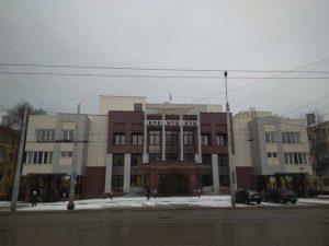 Правобережный районный суд г. Липецка 1